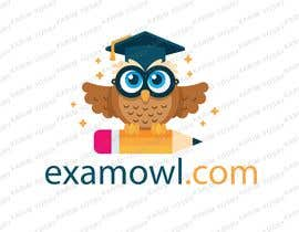 #35 for a logo for online exam system. domain name is www.examowl.com by karimmyosry