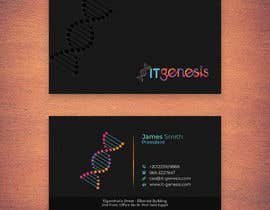 #95 for Business Card design by SondipBala