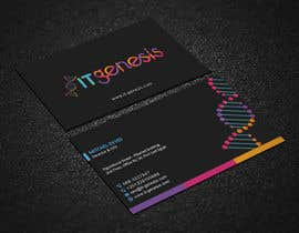 #81 for Business Card design by Heartbd5