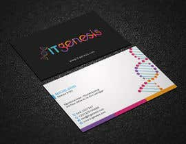 #82 for Business Card design by Heartbd5