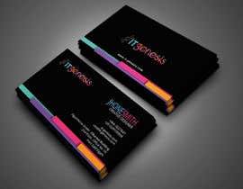 #110 for Business Card design by ShahabibulAsma