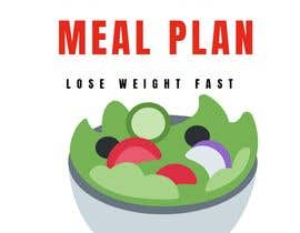 "#80 untuk create an ebook cover design for my ""28 Day Ketogenic Meal Plan"" oleh kavete33"