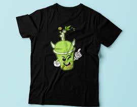 #27 для T-Shirt Embroidered Logo Design [Requires Photoshop] от RibonEliass