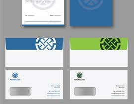 #1054 for Startup logo design and stationery by Cleanlogos