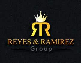 nº 462 pour Logo for Joint Venture Company (Reyes Group and Ramirez Group) par xiebrahim97