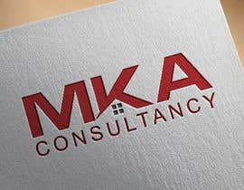 #184 for Design a professional logo (MKA Consultancy) by imamhossainm017