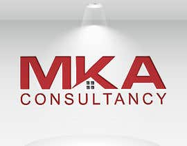 #188 for Design a professional logo (MKA Consultancy) by imamhossainm017