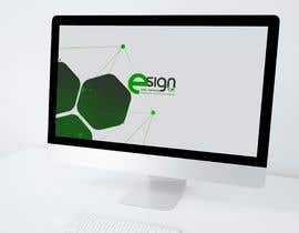 Nro 20 kilpailuun Desktop Wallpaper Design käyttäjältä fedoratheexplode