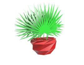 jithin777 tarafından Design a unique planter to be 3D-printed için no 1