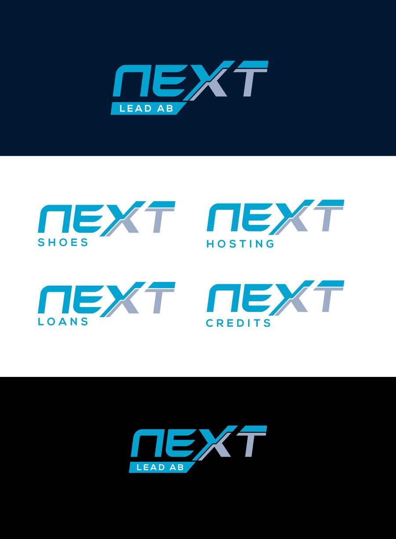 Penyertaan Peraduan #146 untuk Logo for company name (and following brands)