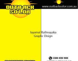 #36 for Graphics Designer af jayamal8912