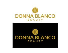 #825 for Donna Blanco Beauty by SALIMREZA1995