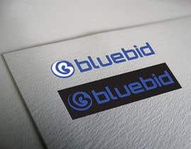#12 para BlueBid Logo ideas por ismailhossain122