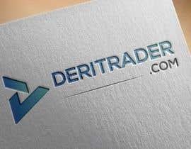 Nro 12 kilpailuun Need new brand creation for trading platform for financial instruments - futures and options deritrader.com käyttäjältä istihakahmedsany
