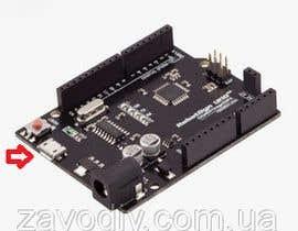 #10 для Arduino Programmer wanted!!! от obervic