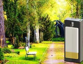 Nro 5 kilpailuun 3D Renders for two consumer products. Small and simple. käyttäjältä MedKhebir