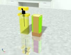 Nro 10 kilpailuun 3D Renders for two consumer products. Small and simple. käyttäjältä meongwae