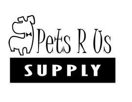 #8 for Logo for a Pet Supply Company by daisyramon