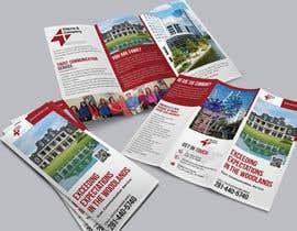 Nro 8 kilpailuun Build me a Brochure käyttäjältä imranshikder