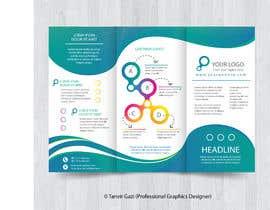 Nro 3 kilpailuun Build me a Brochure käyttäjältä tanvirzhdu