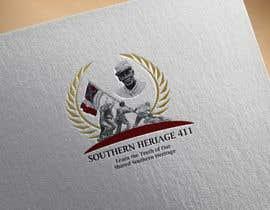 #20 for Southern heriage 411 logo by Zamanbab