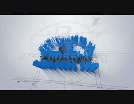 #29 for 3D Logo Animation with motivational sound effect by anikbacklit