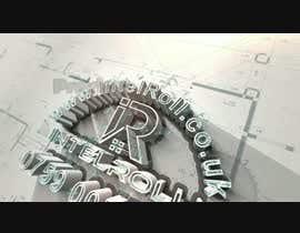 Nro 21 kilpailuun 3D Logo Animation with motivational sound effect käyttäjältä sirat199