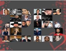 HmEmon0011 tarafından 5x5 photo collage (26 source photos provided) için no 12