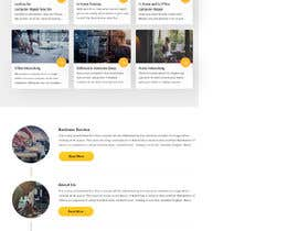 #7 for Rebuild website by pchand469