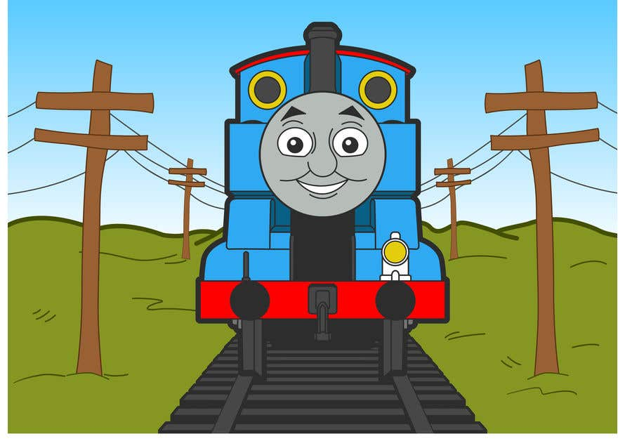 Bài tham dự cuộc thi #14 cho Design the Head Carriage of a Toy Train
