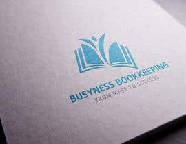 Nro 71 kilpailuun Design me a bookkeeping logo käyttäjältä asifjoseph