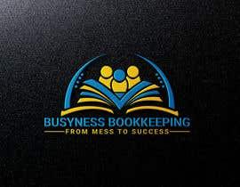 Nro 93 kilpailuun Design me a bookkeeping logo käyttäjältä Jewelrana7542