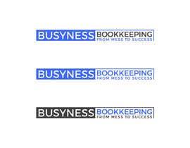 Nro 90 kilpailuun Design me a bookkeeping logo käyttäjältä nilufab1985