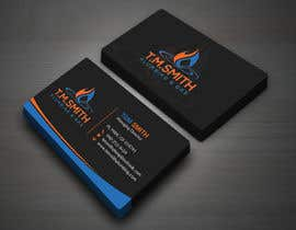 #236 для bussiness cards and business flyer от nishat131201