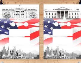 #25 para A3 Design for the print por arqbernuy
