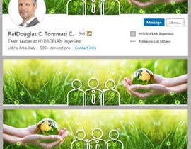 #26 for LinkedIn background picture by GOLDENDESIGNER7