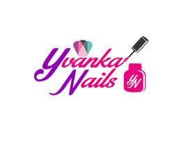 #32 untuk Ontwerp een Logo for YvankaNails oleh nyomandavid