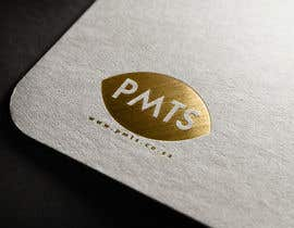 #7 for Need a logo for a payment processing business who are also involved in fraud detection and investigation.  Company name is 'pmts' and website will be www.pmts.co.za by mouhammedkaamaal