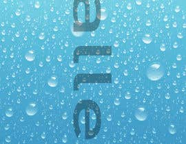 #73 para Water droplets design por andrewsouza