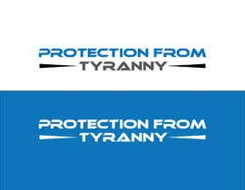 #426 for Protection From Tyranny af rasal1995