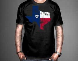 #27 , Texas t-shirt design contest 来自 shafiqulislam201