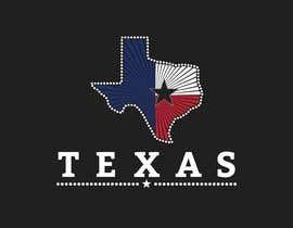 #190 para Texas t-shirt design contest de cjaraque