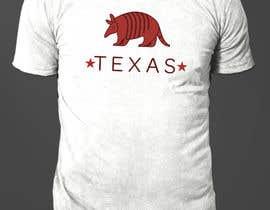 #335 untuk Texas t-shirt design contest oleh Rezaulkarimh