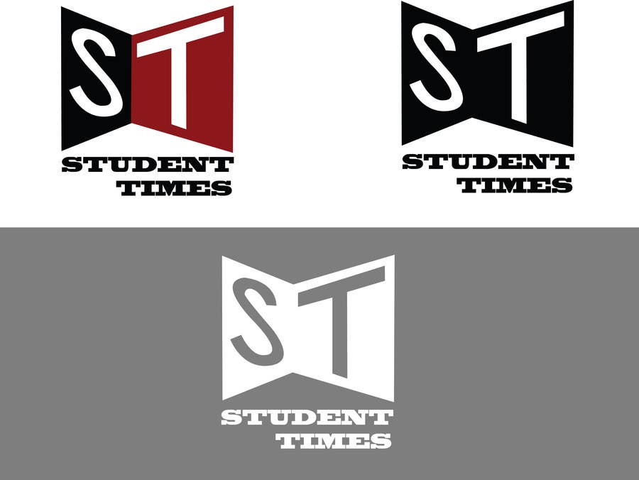 Inscrição nº                                         40                                      do Concurso para                                         Design a Logo for Newspaper