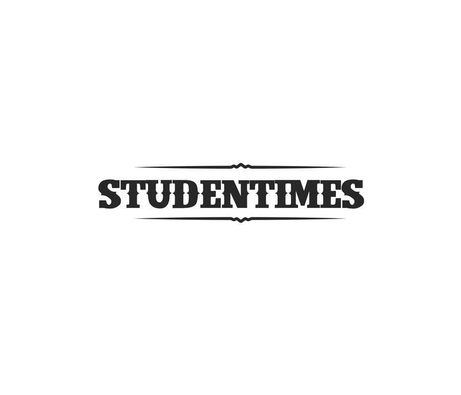 Inscrição nº                                         34                                      do Concurso para                                         Design a Logo for Newspaper