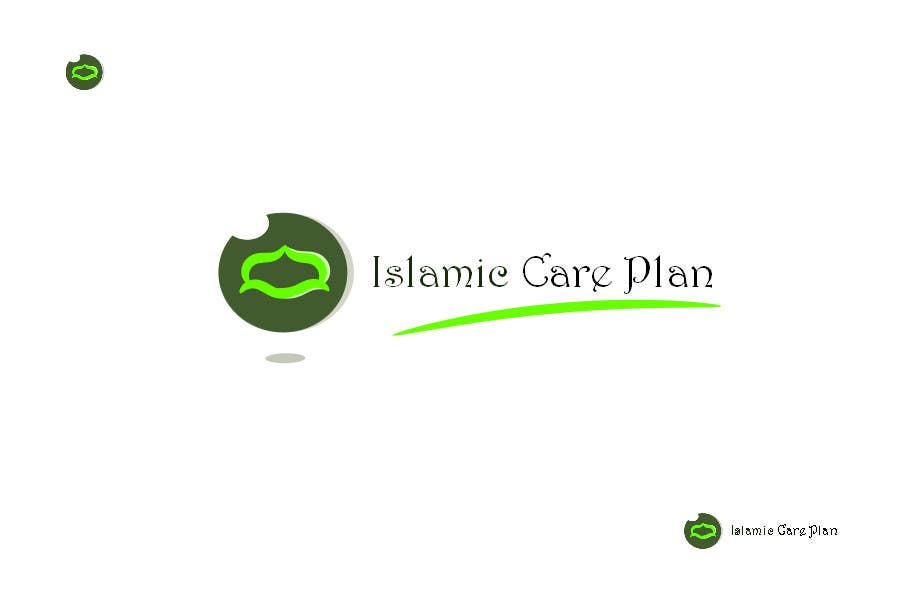 Contest Entry #                                        84                                      for                                         Logo Design for islamic care plan