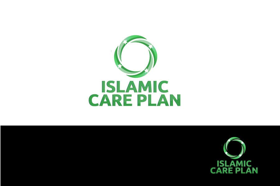 Contest Entry #                                        75                                      for                                         Logo Design for islamic care plan