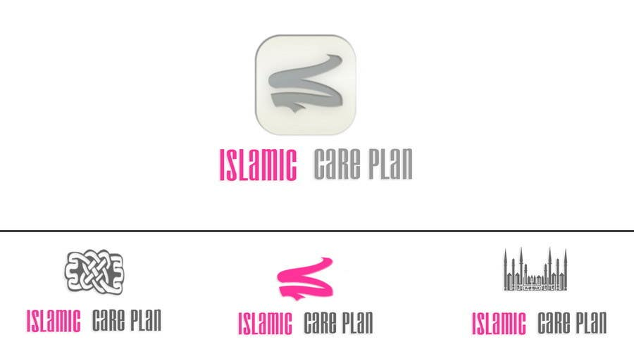 Contest Entry #                                        80                                      for                                         Logo Design for islamic care plan