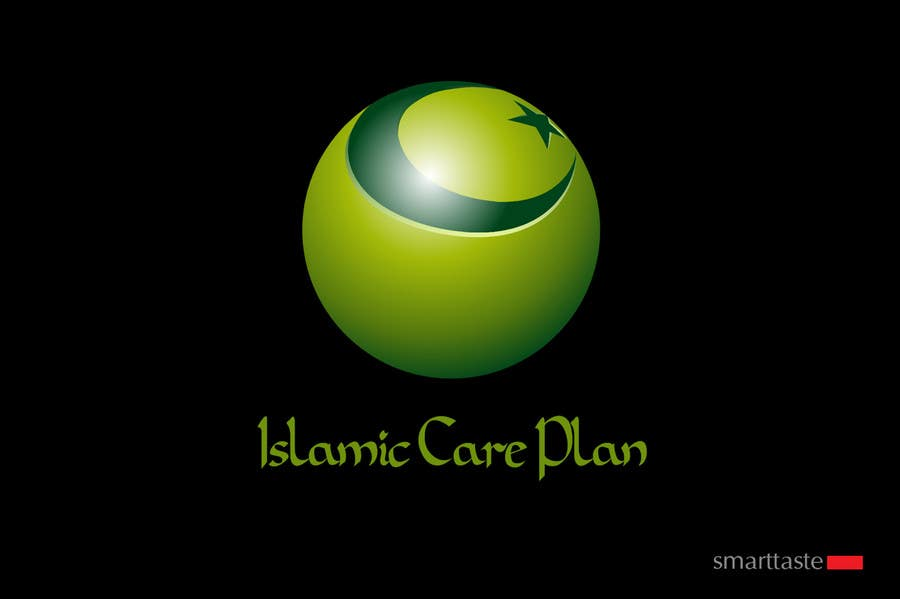 Contest Entry #                                        9                                      for                                         Logo Design for islamic care plan