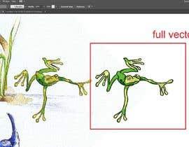 nº 1 pour Re-illustration of a design repeat par sinojos1